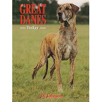 Great Danes Today
