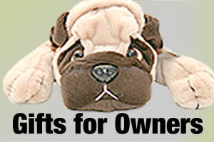 Gifts for pet owners and lovers